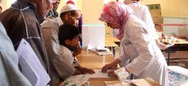 قافلة طبية متعددة التخصصات تقدم خدمات صحية لفائدة المواطنين بإقليم العرائش