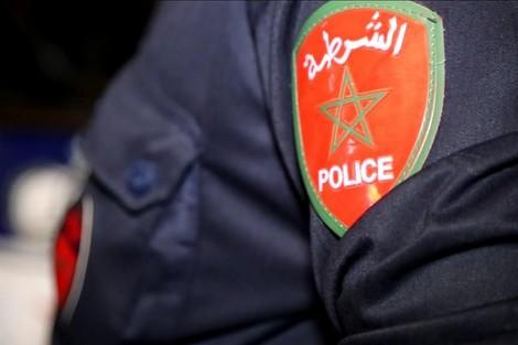 أمن تطوان يعتقل الشرطي المتورط في قتل شخصين بالرصاص
