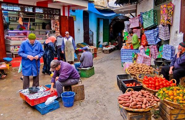 """المندوبية التخطيط تسجل ارتفاعا في أثمان المواد الغذائية بـ""""جهة طنجة"""" خلال 2018"""