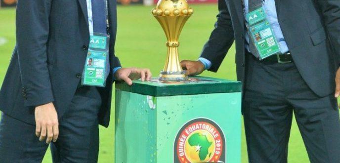 مصر تحتضن رسميا نهائيات كأس افريقيا 2019