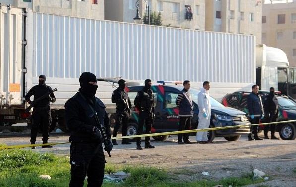 FBI المغرب يتعقب بارونات المخدرات بالشمال بعد حجز أطنان من الحشيش