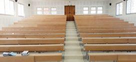 افتتاح مدرج جديد بالقصر الكبير يتسع لأزيد من 300 طالب وطالبة