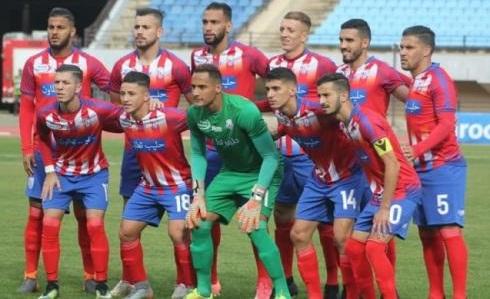 فريق المغرب التطواني يستغني عن خدمات 3 لاعبين دفعة واحدة