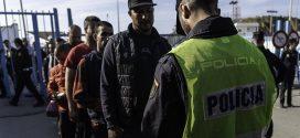 ترحيل حوالي 3 آلاف مهاجر مغربي من إسبانيا عام 2018