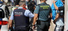 تنسيق مغربي اسباني يطيح بخلية إرهابية خططت لتنفيذ هجمات إرهابية بإسبانيا