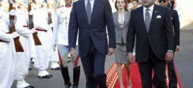 الزوج الملكي الاسباني يزور المغرب رسميا في منتصف فبراير المقبل