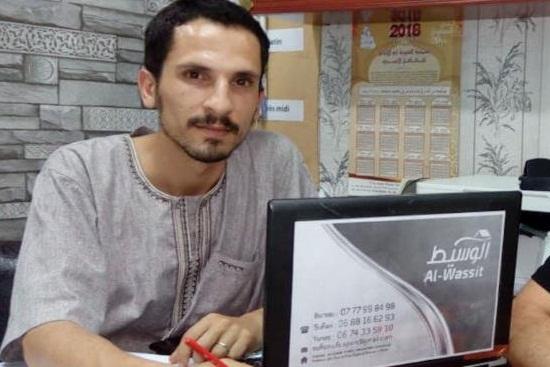 """استئنافية تطوان تخفض الحكم الابتدائي في حق مدون """"فيسبوكي"""""""