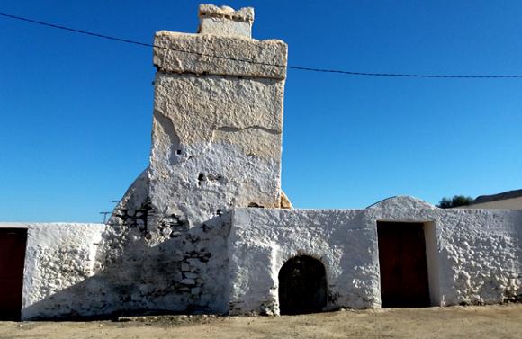 وزارة الثقافة تدرج مسجد ترغة بشفشاون ضمن التراث الثقافي الوطني