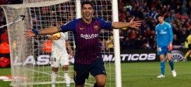 قرعة نصف نهائي كأس ملك إسبانيا تسفر عن صدام ناري بين ريال مدريد وبرشلونة