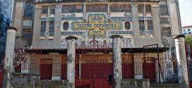 """إسبانيا تنقل ملكية مسرح """"ثيربانتيس"""" بطنجة إلى المغرب في شكل هبة لا رجعة فيها"""