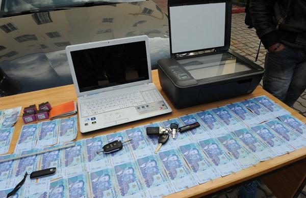 جنايات طنجة تدين مزوري أوراق نقدية وطنية بـ20 سنة سجنا نافدا
