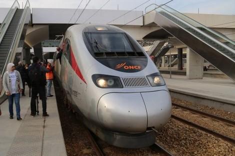أزيد من 8 مليون مسافر اختاروا القطار لتنقلاتهم خلال العطلة الصيفية 2019: