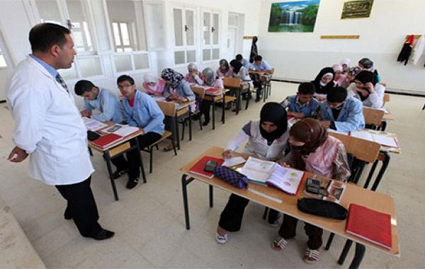 740 مستفيدا من الحركة الانتقالية الخاصة بفئة المديرين بالمؤسسات التعليمية خلال 2019