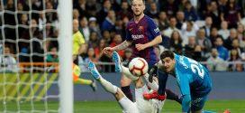 """برشلونة يؤكد تفوقه على ريال مدريد ويهزمه في """"الليغا"""""""