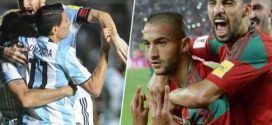 جامعة الكرة تحدد موعد بيع تذاكر مباراة المغرب والأرجنتين بملعب طنجة