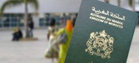 """الديستي يطيح بـ5 """"إسرائيلين"""" متورطين في تزوير جوازات سفر مغربية"""