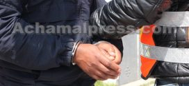 ايقاف مواطن جزائري بباب سبتة مبحوث عنه دوليا لإتجاره في المخدرات