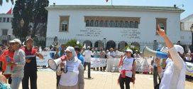 وزارة التعليم تحذر الأساتذة المتعاقدين من التهاون في أداء الواجبهم المهني