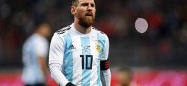مدرب الأرجنتين يكشف سبب غياب ميسي عن ودية المغرب بطنجة