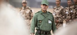 القوات الملكية المسلحة تدعو فوج المجندين إلى الالتحاق بالوحدات العسكرية