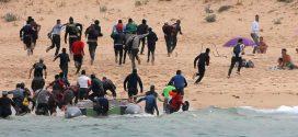24 ألف مهاجرا سريا وصلوا إلى سواحل إسبانيا على متن 1098 قاربا