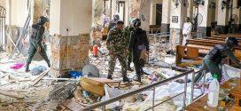 شرطة سريلانكا تتعرف على منفذي الهجمات الانتحارية