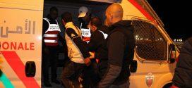 ايقاف 4 متورطين في سرقة وكالة صرف العملات بتطوان من بينهم فتاة