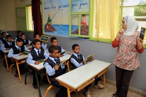 افتتاح حوالي 152 وحدة مدرسية للتعليم الأولي بإقليم الحسيمة خلال الموسم الحالي