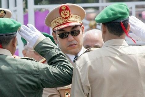 الملك محمد السادس: الخدمة العسكرية قوامها روح المسؤولية والاعتماد على النفس
