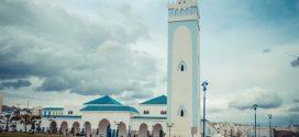 الملك يأذن بفتح 20 مسجدا في وجه المصلين تم تشييدها أو أعيد بناؤها أو ترميمها