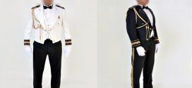 مديرية الأمن تعتمد زيا وظيفيا للمناسبات والاحتفالات الرسمية