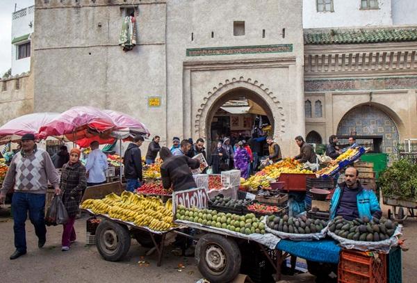 مندوبية التخطيط تتوقع ارتفاع في أسعار الاستهلاك بالمغرب في الفصل الثاني من 2019