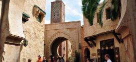 كورونا تخفض عدد السياح الوافدين على المغرب بـ78,5 في المائة خلال 2020