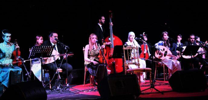 فرقة الفن الأصيل الجزائرية تفتح الدورة 27 للمهرجان الدولي للموسيقى بطنجة