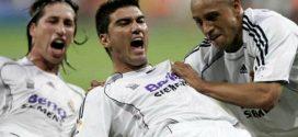 """حادث سير مروع ينهي حياة لاعب ريال مدريد السابق """"أنطونيو رييس"""""""