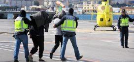 الشرطة الإسبانية تعتقل 6 مغاربة متورطين في عمليات سرقة بالعنف