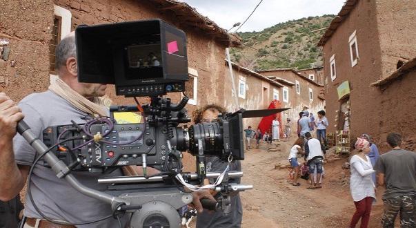 المركز السينمائي المغربي يمنح 624 رخصة تصوير للإنتاجات الأجنبية