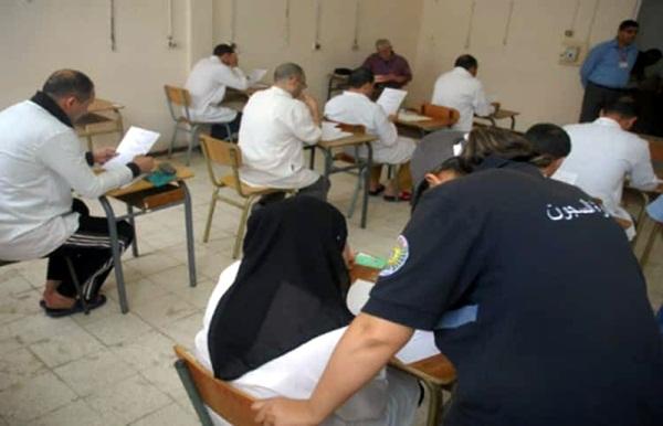 4544 سجينا يستفدون من برامج التعليم بالمؤسسات السجنية بالمغرب