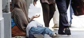 المغرب يتربع على عرش الدول العربية في عدد المتسولين