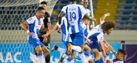 اتحاد طنجة يكتسح هورسيد الصومالي ويودع بطولة كأس محمد السادس للأندية الأبطال