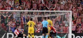 برشلونة يسقط في أول مبارياته بالليغا أمام بلباو
