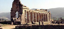الموقع الأثري ليكسوس.. ذاكرة الشعوب