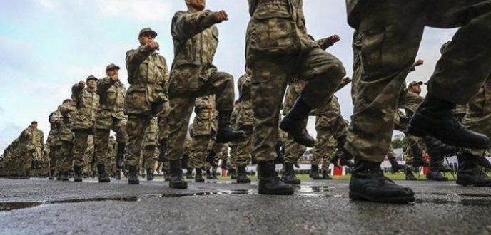 الخدمة العسكرية.. عملية التكوين تنطلق رسميا بالمراكز التابعة للقوات المسلحة الملكية