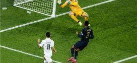 باريس سان جيرمان يذل ريال مدريد بثلاثية فى دورى أبطال أوروبا