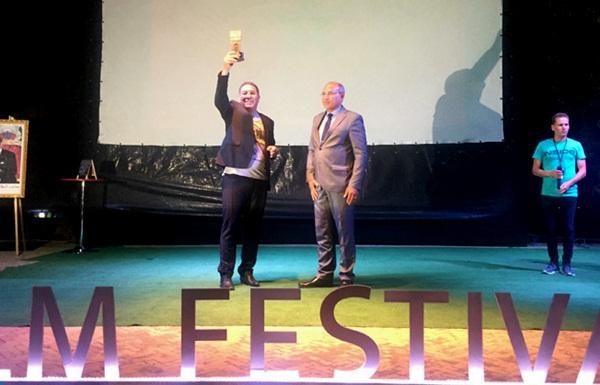 مهرجان شفشاون الدولي لفيلم الطفولة والشباب يكرم عدد من الفنانين المغاربة