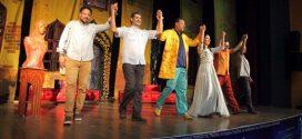 الحسيمة عاصمة الثقافات المتوسطية.. شعار مهرجان النكور للمسرح