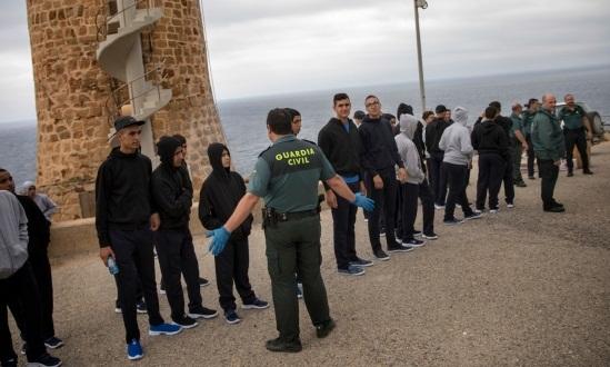 14 ألف قاصر مغربي ضائعون في إسبانيا ومهددون من المافيات