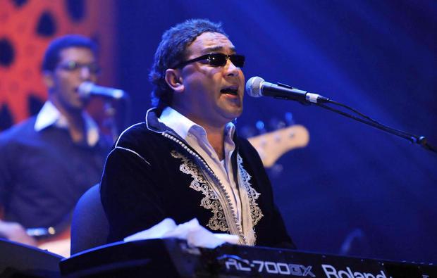 مهرجان تطوان الدولي للموسيقيين المكفوفين يكرم الفنان عبد الفتاح النكادي