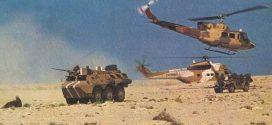 المغرب يحرك ترسانته العسكرية قرب الحزام الحدودي بالجهة الشرقية