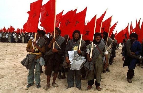 المغرب يخلد الذكرى 44 لإعلان الحسن الثاني عن انطلاق المسيرة الخضراء